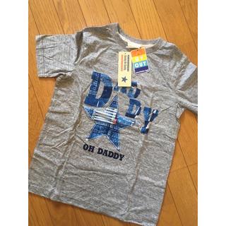 ☆150センチ☆daddy oh daddy☆半袖Tシャツ☆新品☆