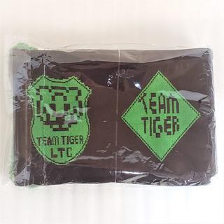タイガー(TIGER)の愛されタイガー オリジナルマフラー 非売品(マフラー/ショール)