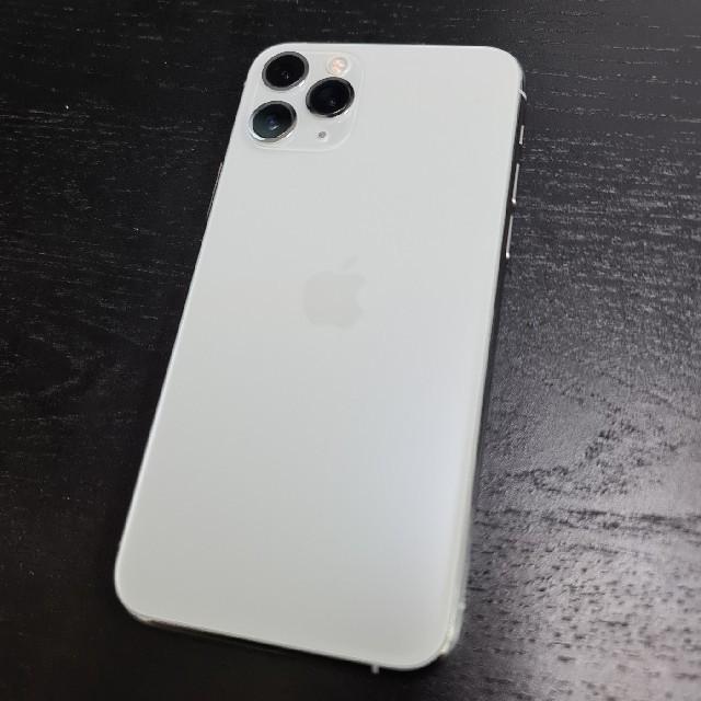 シュプリーム iPhone 11 ProMax ケース 手帳型 / iPhone - iPhone 11 Pro デュアルSIMモデル(美品中古)の通販 by Jinapapa's shop|アイフォーンならラクマ