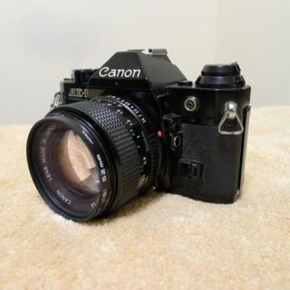 Canon AE-1 Program ジャンク(フィルムカメラ)