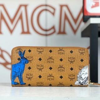 エムシーエム(MCM)のMCM 長財布 財布(長財布)