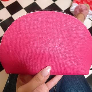 ディオール(Dior)の店内大SALE‼️ディオールポーチ(ポーチ)