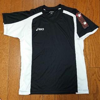 asics - バレーボール Tシャツ