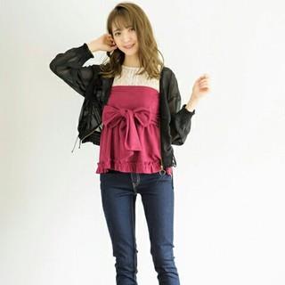 ココディール(COCO DEAL)の【新品】レンアイケイカク♥キャミ(キャミソール)