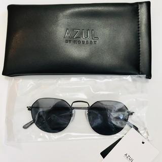 アズールバイマウジー(AZUL by moussy)の新品 サングラス マウジー アクセサリー(サングラス/メガネ)