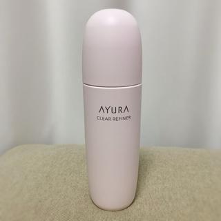 アユーラ(AYURA)のアユーラ クリアリファイナーα(化粧水/ローション)