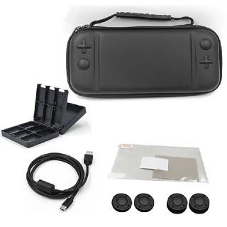 ニンテンドースイッチ(Nintendo Switch)のニンテンドースイッチLITEケース(その他)