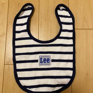 リー(Lee)のベビー スタイ(ベビースタイ/よだれかけ)