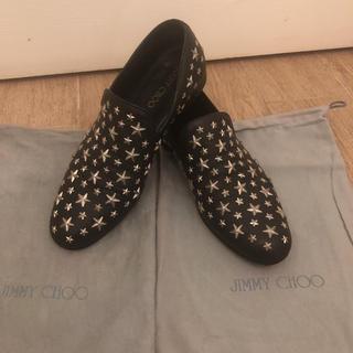 ジミーチュウ(JIMMY CHOO)のジミーチュウ 靴 定価: 124,794円  (ドレス/ビジネス)