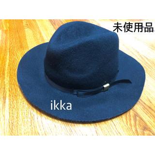 イッカ(ikka)のハット(ハット)
