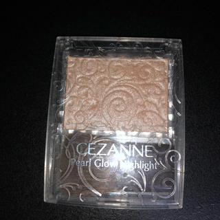 CEZANNE(セザンヌ化粧品) - セザンヌ ハイライト 01