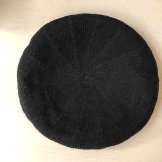 アーバンリサーチ(URBAN RESEARCH)のRODE SKO♡︎サーモベレー(ハンチング/ベレー帽)