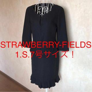ストロベリーフィールズ(STRAWBERRY-FIELDS)の☆STRAWBERRY-FIELDS/ストロベリーフィールズ☆スーツ1(S)(スーツ)