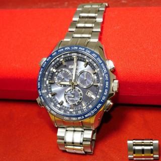 セイコー(SEIKO)の●お買い得!セイコー アストロン(SBXB005)  チタン(腕時計(アナログ))