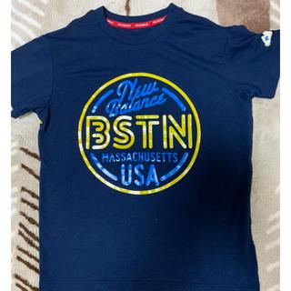 ニューバランス(New Balance)のニューバランスゴルフ半袖 Tシャツ(Tシャツ(半袖/袖なし))