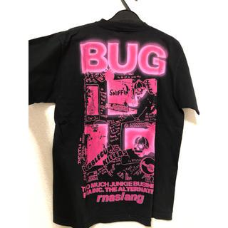 オルタナティブ(ALTERNATIVE)のアールエヌエー RNA inc. バックプリント 大きいTシャツ (Tシャツ/カットソー(半袖/袖なし))