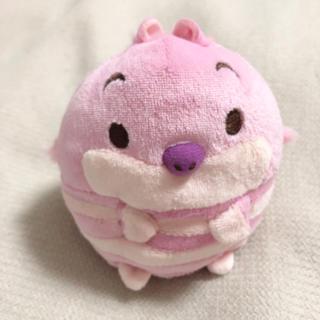 フシギノクニノアリス(ふしぎの国のアリス)のufufy チェシャ猫(ぬいぐるみ)