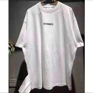 99様専用★vetementsTシャツインポート(シャツ)
