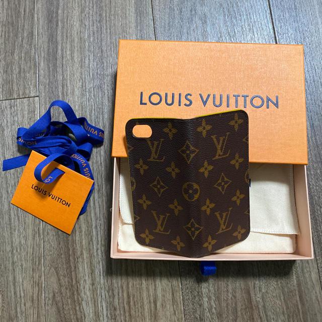 LOUIS VUITTON - ヴィトン iPhoneケースの通販