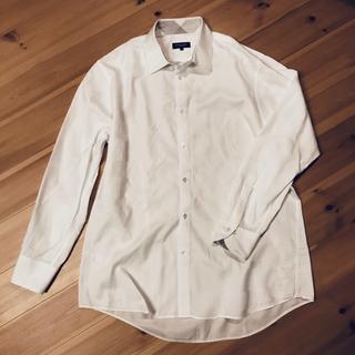ブラックレーベルクレストブリッジ(BLACK LABEL CRESTBRIDGE)のシャドークレストブリッジチェック ワイシャツ シャツ ブラックレーベル 42 L(シャツ)