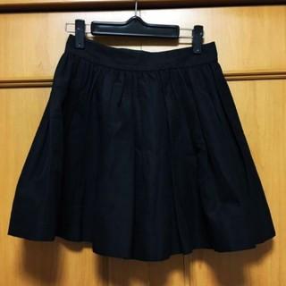 ケイトスペードニューヨーク(kate spade new york)のケイトスペード フレアスカート(ミニスカート)
