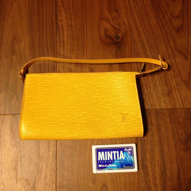 LOUIS VUITTON(ルイヴィトン)のビトン♥クラッチ レディースのバッグ(クラッチバッグ)の商品写真