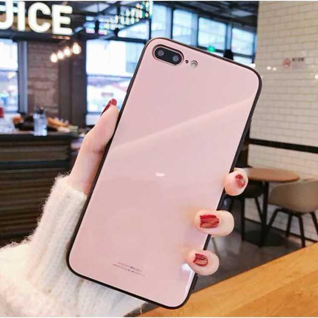 グッチiPhone11ケースおしゃれ,【iPhoneX/XSピンク】iPhoneケース鏡面仕上げTPUの通販byプチプラー'sshop|ラクマ