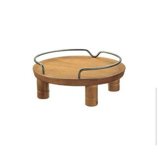 リッチェル(Richell)のペット用木製テーブル(犬)