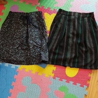 オペーク(OPAQUE)のレディース ブランドスカート まとめ売り(ひざ丈スカート)