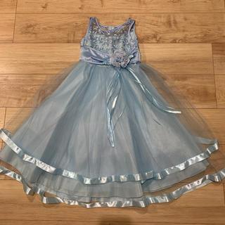 キャサリンコテージ(Catherine Cottage)のキッズドレス キャサリンコテージ  110センチ(ドレス/フォーマル)