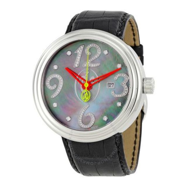 ヴィレッジヴァンガード 時計 偽物販売 | ジェイコブ Valentin Yudashkinの通販