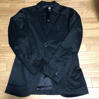 ジースター(G-STAR RAW)のテーラードジャケット、ジャケット(テーラードジャケット)