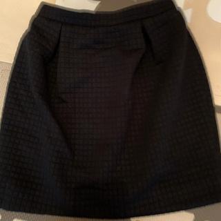 Delyle NOIR - Delyle☆ミニスカート黒