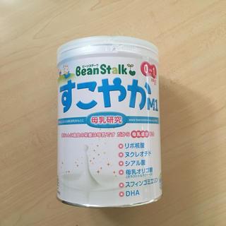 ユキジルシメグミルク(雪印メグミルク)のビーンスターク すこやかM1(その他)