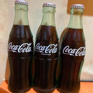 コカコーラ(コカ・コーラ)のコカコーラ 懐かしい 瓶 レトロ(その他)