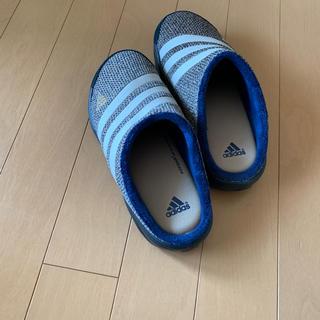 アディダス(adidas)のアディダス スリッポン  27.5(スリッポン/モカシン)