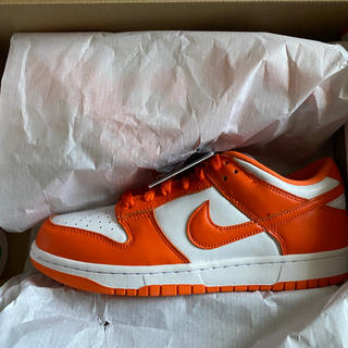 ナイキ(NIKE)のNike Dunk Low Syracuse(スニーカー)