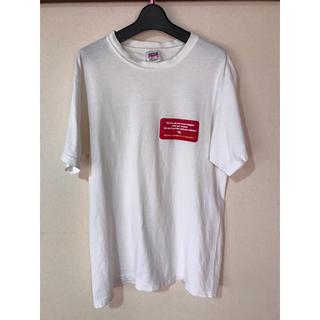 MOUNTAIN RESEARCH - WIN A COW FREE Tシャツ/マウンテンリサーチ カウブックス