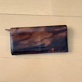 キャサリンハムネット(KATHARINE HAMNETT)のキャサリンハムネット 財布(長財布)