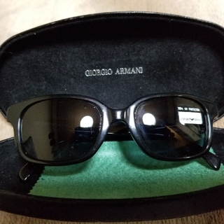 Emporio Armani - エンポリオ・アルマーニ、サングラス