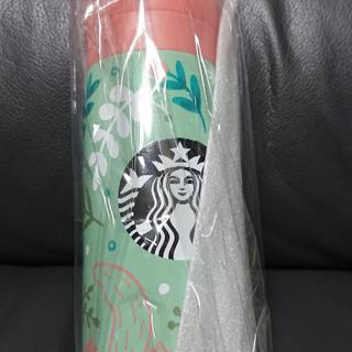 スターバックスコーヒー(Starbucks Coffee)のスタバ STARBUCKS ステンレスボトル未使用(日用品/生活雑貨)