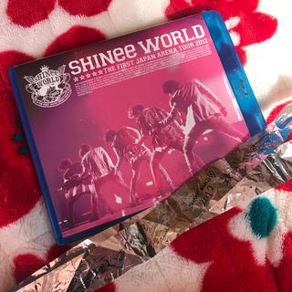 """シャイニー(SHINee)のSHINee THE FIRST JAPAN ARENA TOUR """"SHINe(K-POP/アジア)"""