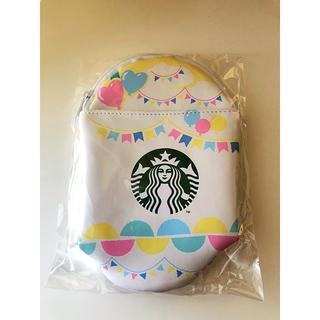 スターバックスコーヒー(Starbucks Coffee)の◆ STARBUCKS スターバックス フラペチーノペンシルケース スタバ◆(ペンケース/筆箱)