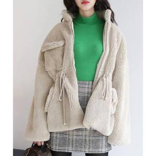 dholic - タグ付き新品★Dholicファージャケット
