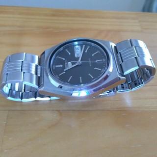 セイコー(SEIKO)の稼働品 セイコー5 自動巻き(腕時計(アナログ))