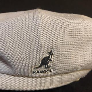 カンゴール(KANGOL)のカンゴール  ハンチング 帽子(ハンチング/ベレー帽)