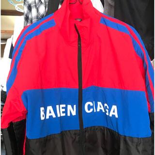 Balenciaga - バレンシアガ ナイロンジャケット