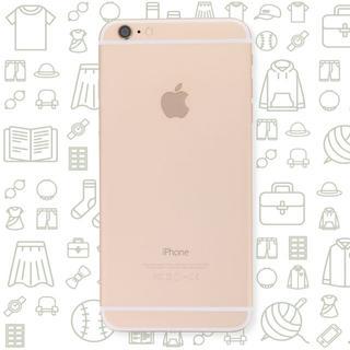 アイフォーン(iPhone)の【A】iPhone6Plus/128/ソフトバンク(スマートフォン本体)