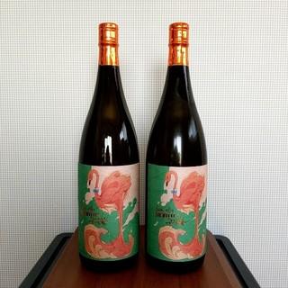 フラミンゴオレンジ flamingo 1800ml 2本(焼酎)