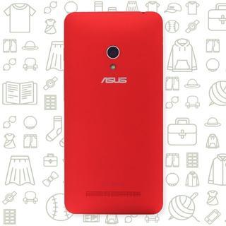 エイスース(ASUS)の【A】ZenFone5/ASUS_T00P/16/ソフトバンク(スマートフォン本体)